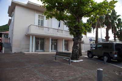 Sint Maarten - Marigot