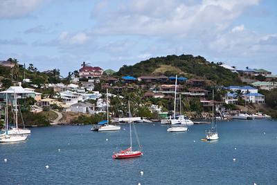 Sint Maarten - Oyster Pond