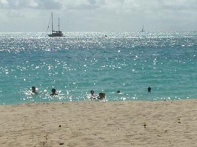 Sint Maarten - Phliipsburg