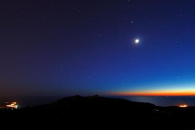 Monte da Lua (Hill of the Moon)