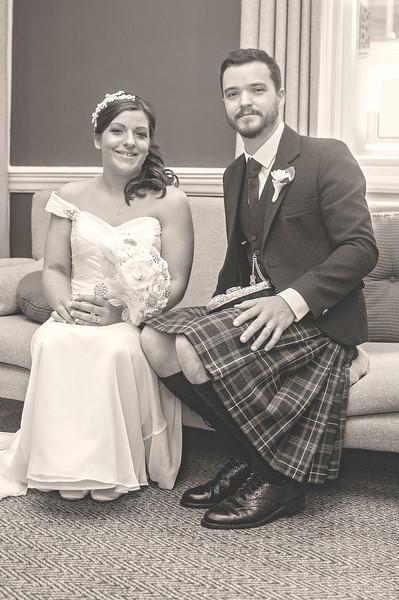 Siobhan and John's Wedding