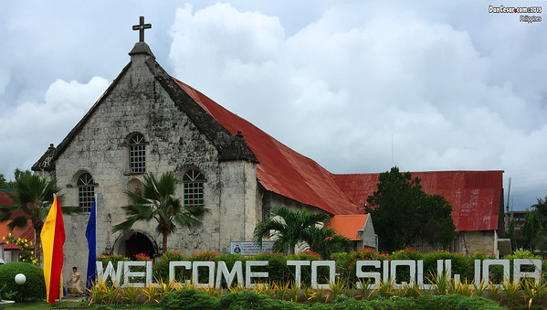 Siquijor Island and Dumaguete City