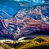 Contorted Earth on the Green River Dinosaur Monument