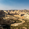 The Green River in Dinosaur Monument