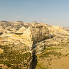 Pano of the Green River