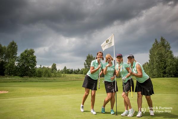 Sirel & Partners Golf Open 2016