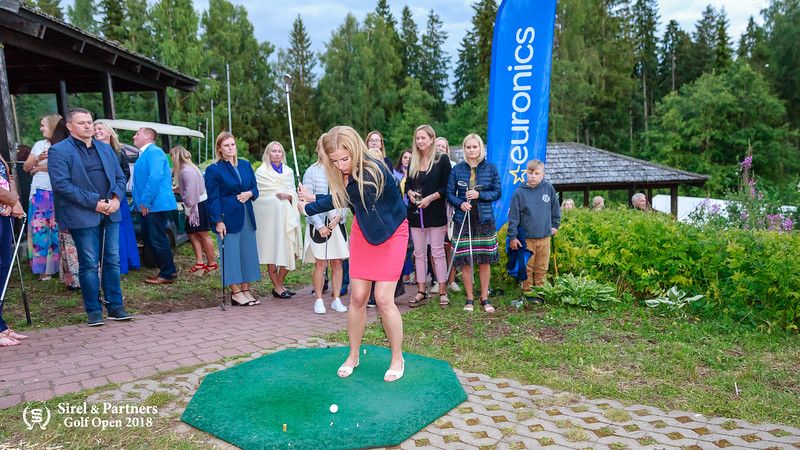 EURONICS Hole In One