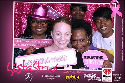 "2017.04.05 ""Sista Strut Team Party"" Augusta, GA 2017"