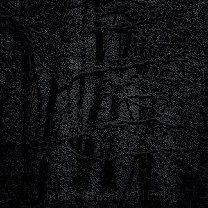 Vinterørkets lange armer