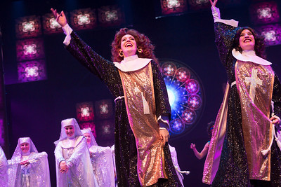 Sister Act - Christchurch 2017