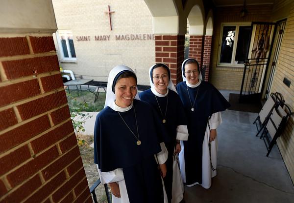 Sister Maris Stella