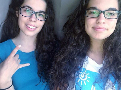#SisterCourage