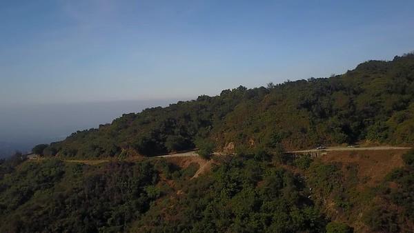 GMR hill climb 2017