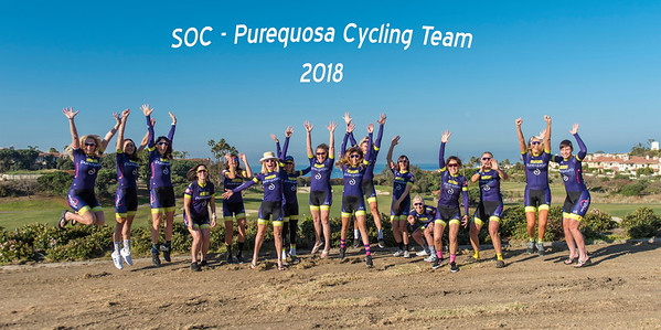SOC - Purequosa Training Camp 2018