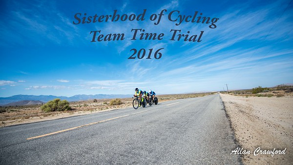 Team Time Trail 2016