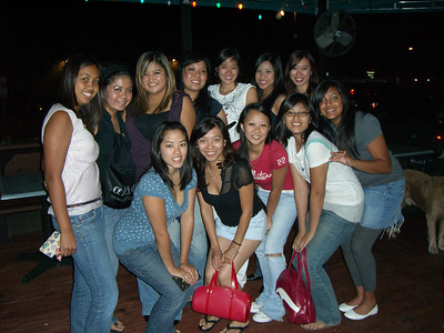 Fall 2006 Sisterhood at Berryhill