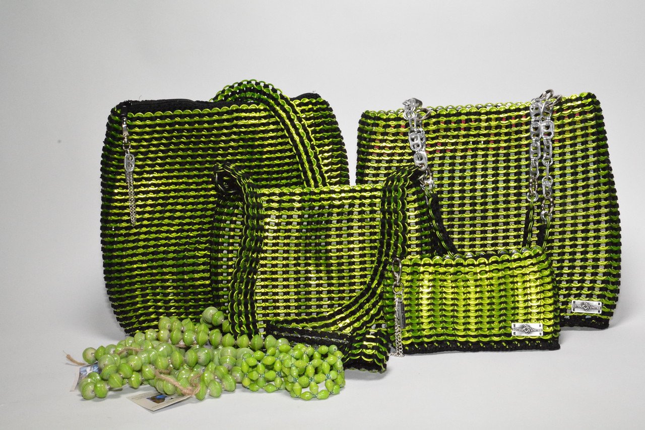 Messenger bag, rosemary, monica, eve and beads