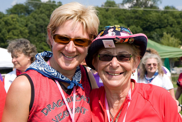 2009 Sisters at Heart