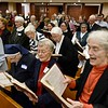 Sisters of St Mary of Namur celebrate 200 years