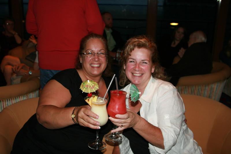 Alaska Cruise<br /> 2010