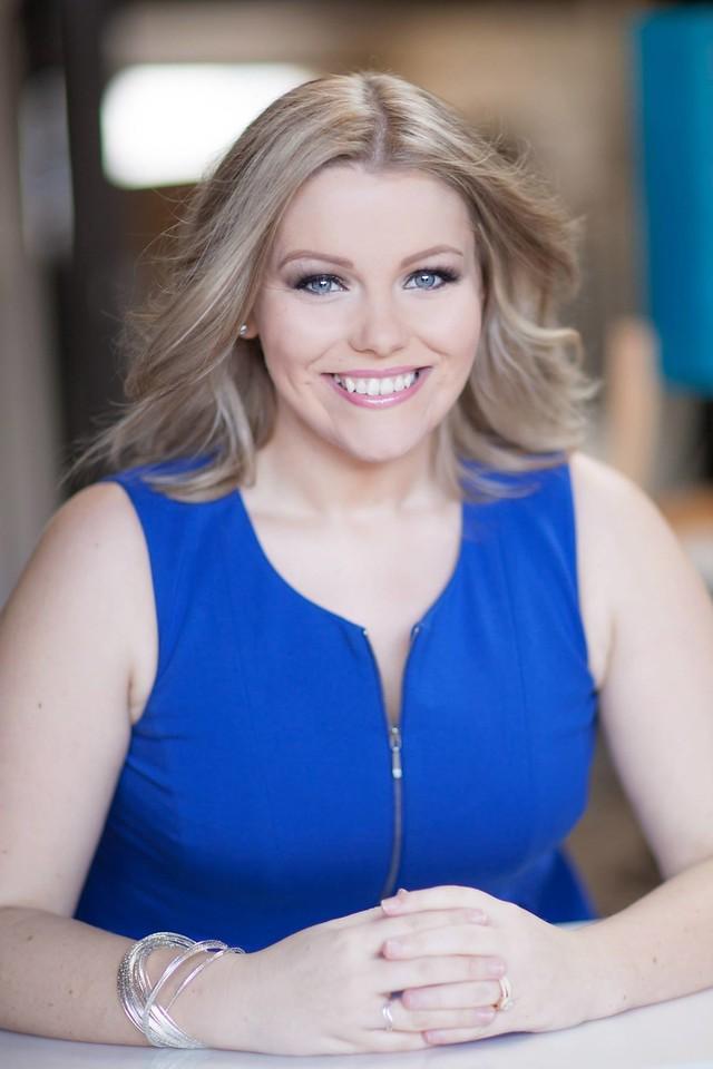 Sarah Maree Cameron (photo credit: official website)