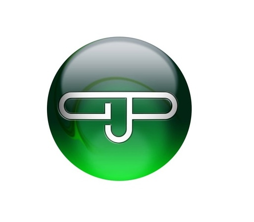GJP logo (photo credit: Twitter account)