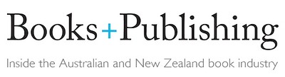 Books+Publishing logo