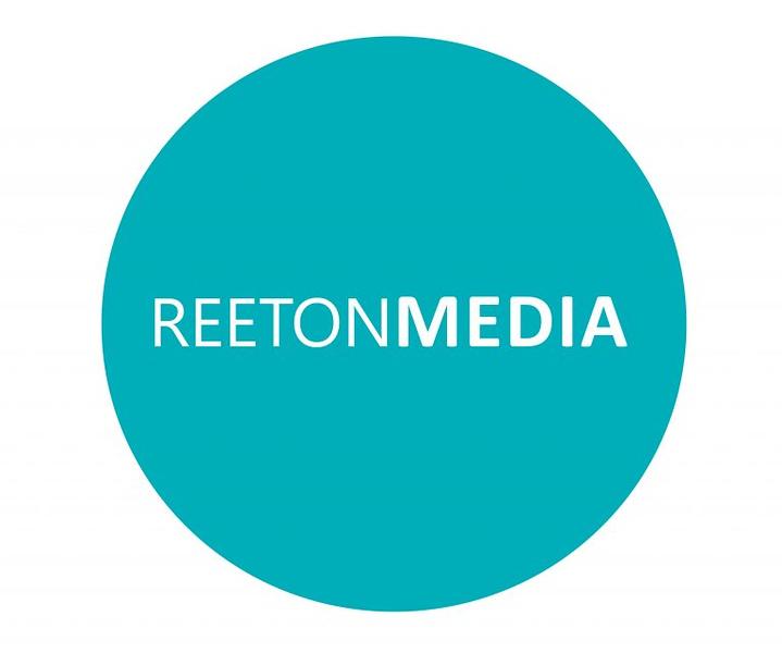 Reeton Media logo
