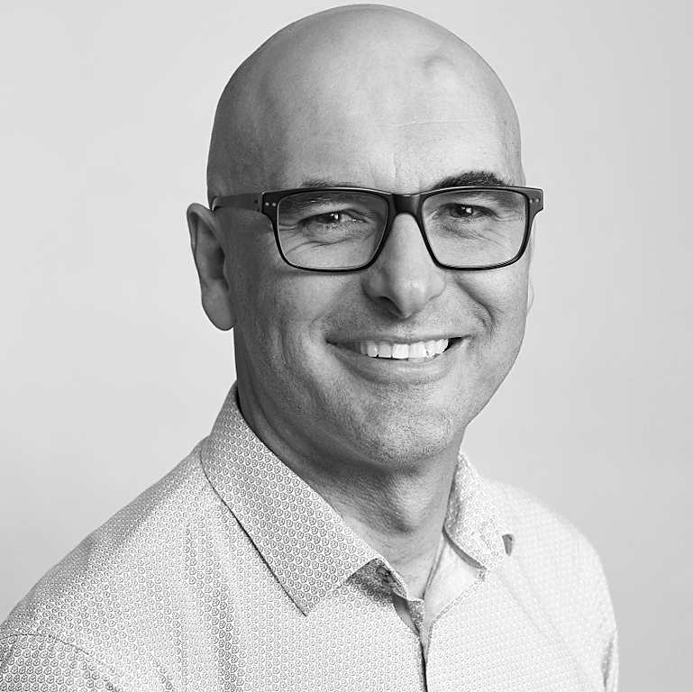 Bruce MacLeod, new associate director for public management, Publicis Sapient Australia (photo credit: Publicis Sapient Australia)
