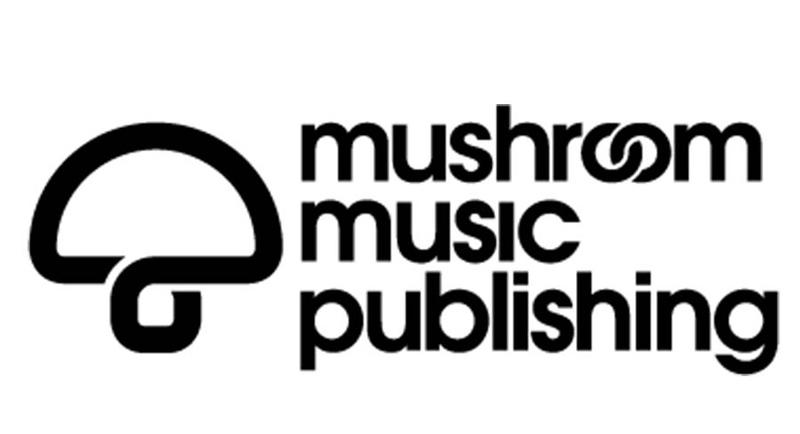 Mushroom Music Publishing logo (photo credit: The Mushroom Group)