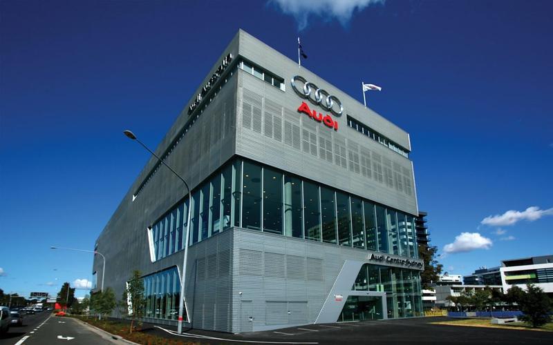 Audi Australia Sydney