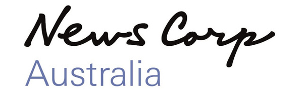 NewsCorp Australia logo (photo credit: NewsCorp Australia)
