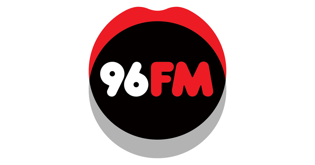 96FM logo (photo credit: ARN)