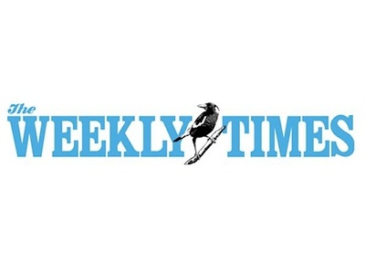 Weekly Times (photo credit: NewsCorp Australia)