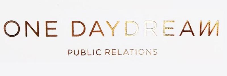 One Daydream PR logo