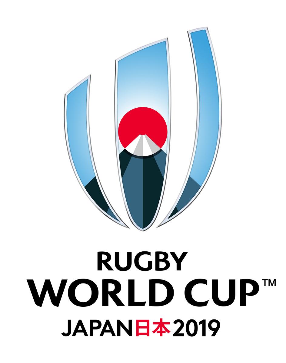 RWC 2019 logo (photo credit: World Rugby)