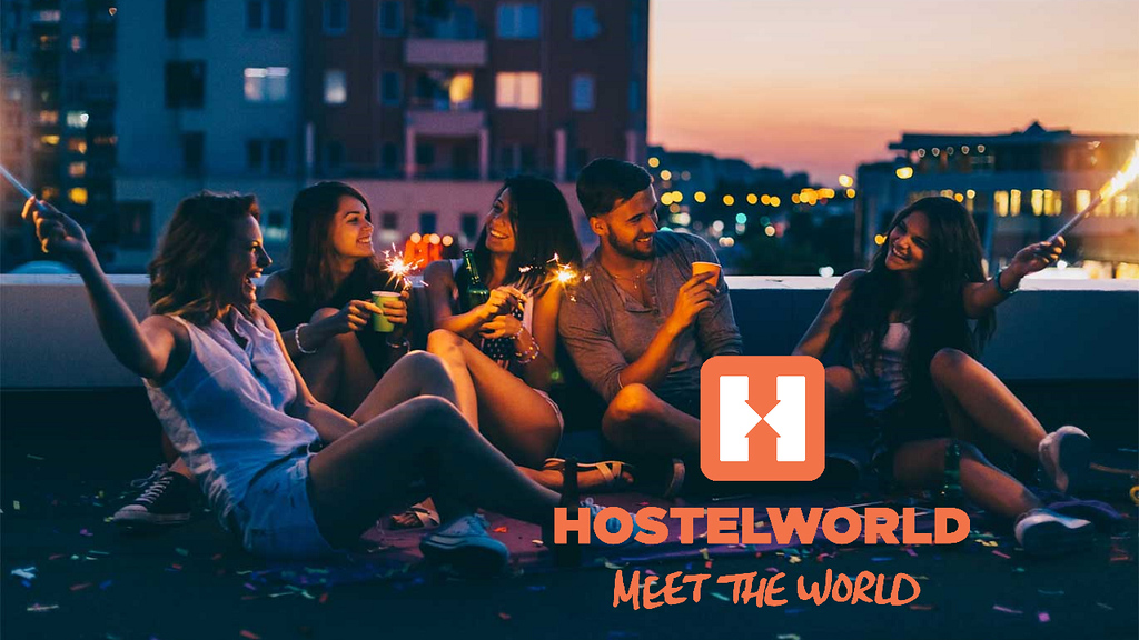 Hostelworld (photo credit: ISIC.NL)