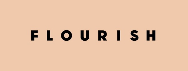 Flourish logo (photo credit: Flourish PR)
