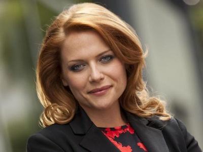Joanna Hunkin (photo credit: RNZ)