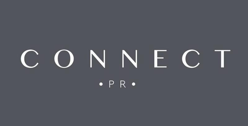 Connect PR logo (photo credit: Connect PR FB page)