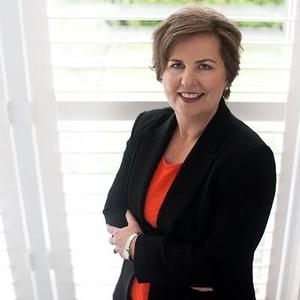 Sarah Adam-Gedge, managing director, Publicis Sapient Australia (photo credit: Publicis Groupe)