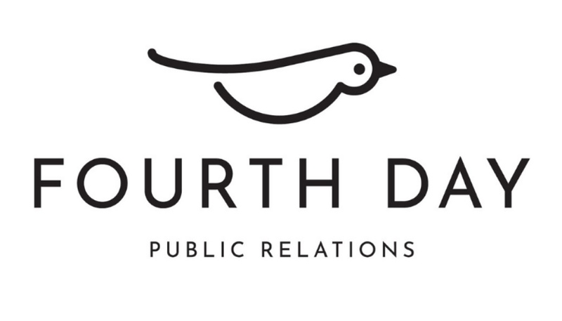Fourth Day PR logo (photo credit: Fourth Day)