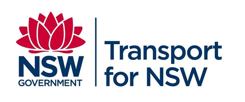 Transport for NSW logo