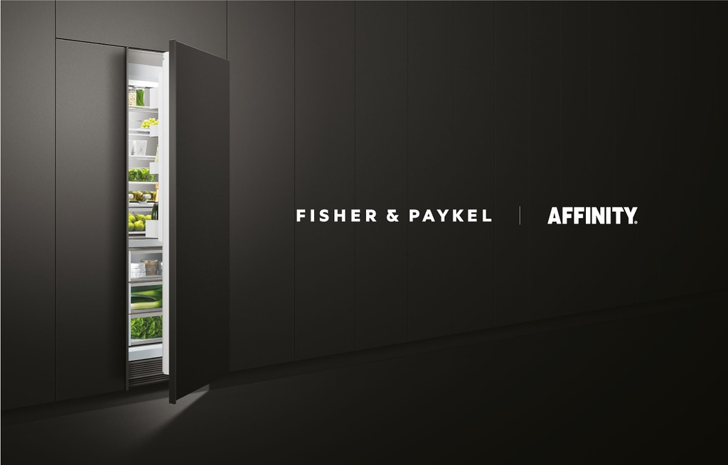 Fisher and Paykel kitchen (photo credit: Fisher and Paykel/AFFINITY)