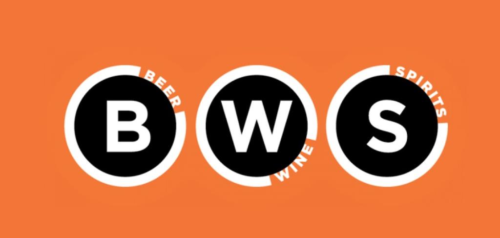 BWS logo (photo credit: Woolworths)