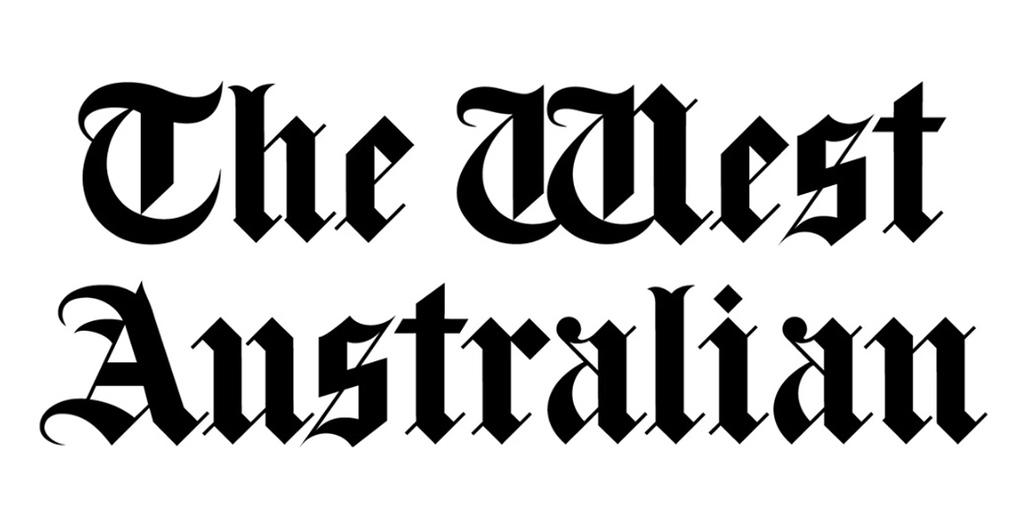 The West Australian logo