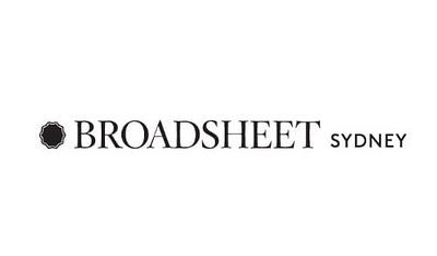 Broadsheet Sydney logo