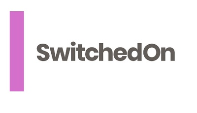 Switched On logo (photo credit: WPP AUNZ)