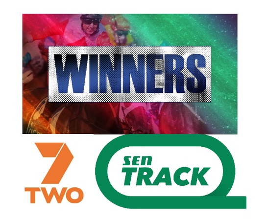 SENTrack Winners on 7TWO (photo credit: Radiotoday)