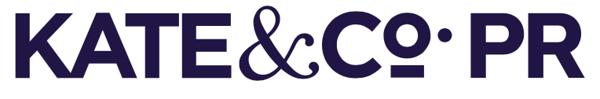 Kate & Co PR logo